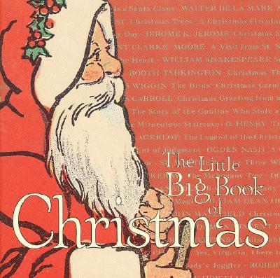 Image for The Little Big Book of Christmas