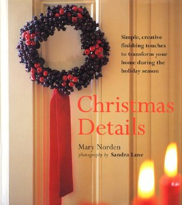 Image for Christmas Details