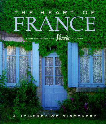 Image for The Heart of France