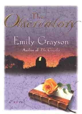 Image for The Observatory: A Novel