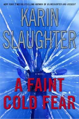 Image for A Faint Cold Fear  (Bk 3 Grant County)