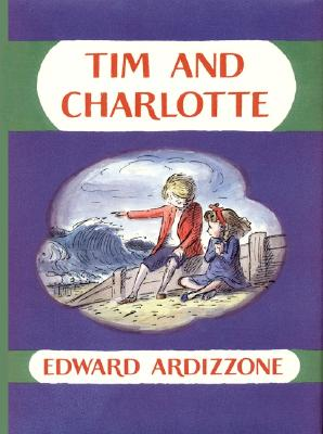 Image for Tim and Charlotte (Tim books)