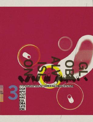 Image for Typographics 3 Global Vision (v. 3)
