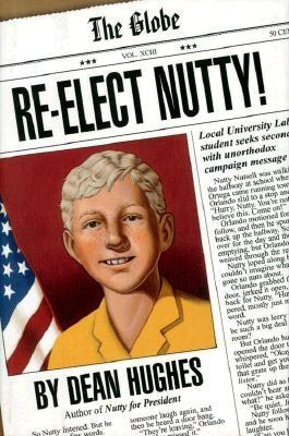 Image for Re-Elect Nutty!