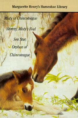 Image for Marguerite Henry's Horseshoe Library Box Set