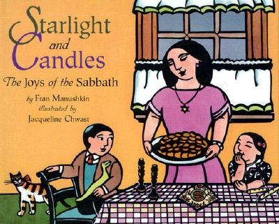 Image for Starlight and Candles: The Joys of the Sabbath