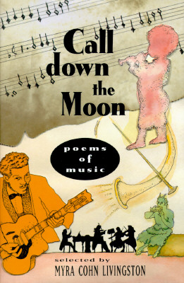 Image for Call Down the Moon