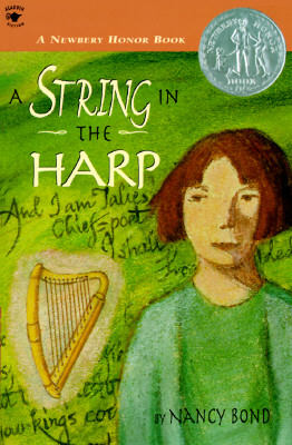 Image for String in the Harp