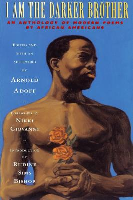 Image for I Am the Darker Brother: An Anthology of Modern Poems by African Americans