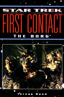 Image for The Borg : First Contact (Star Trek Generations II)