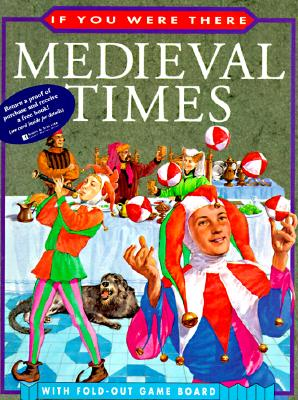 Image for Medieval Times (If You Were There)