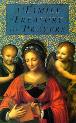 Image for A Family Treasury of Prayers