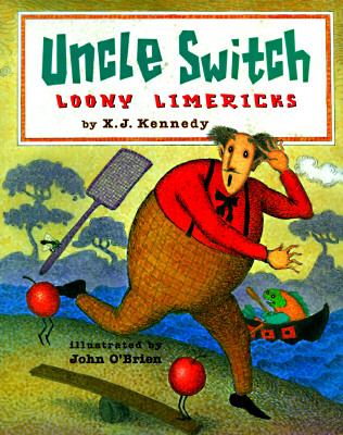 Image for Uncle Switch: Loony Limericks