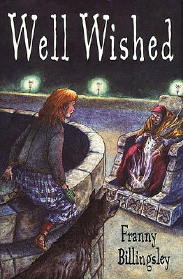 Image for Well Wished