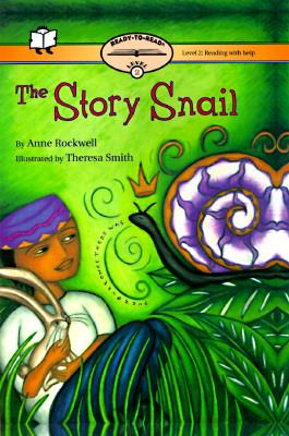 Image for The Story Snail: Ready - To-Read Level 2 (Paper)