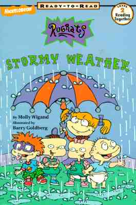 Image for Stormy Weather (Ready-to-read)
