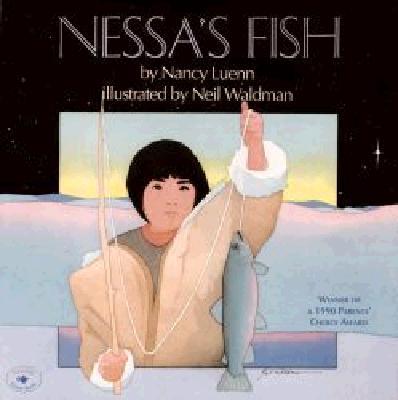 Image for Nessa's Fish (Aladdin Picture Books)