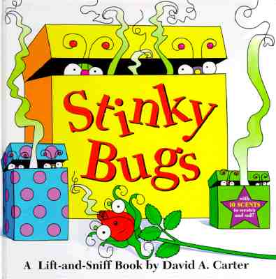 Image for Stinky Bugs (Bugs in a Box Books)