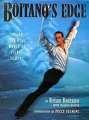 Image for Boitano's Edge: Inside The Real World Of Figure Skating