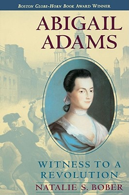 Image for Abigail Adams: Witness to a Revolution