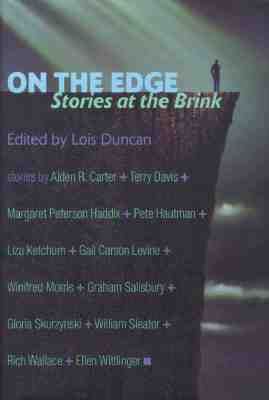 Image for On The Edge: Stories At The Brink