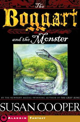 Image for THE BOGGART AND THE MONSTER