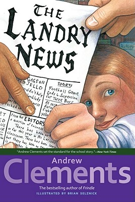 Image for The Landry News