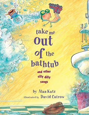 Image for TAKE ME OUT OF THE BATHTUB