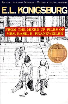 Image for From the Mixed-up Files of Mrs. Basil E. Frankweiler - Newbery Promo '99