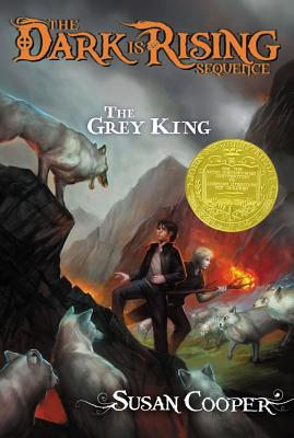Image for The Grey King (Dark is Rising Sequence (Paperback))