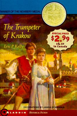 Image for Trumpeter of Krakow, The -'99 Newbery Promo
