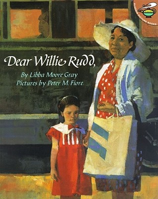 Image for Dear Willie Rudd