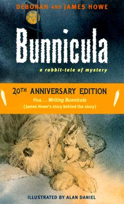 Image for BUNNICULA