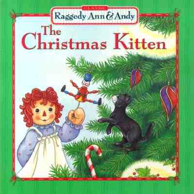 Image for The Christmas Kitten