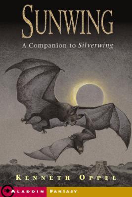 Sunwing (Aladdin Fantasy), Oppel, Kenneth