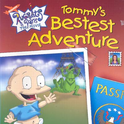 Image for TOMMY'S BEST ADVENTURE