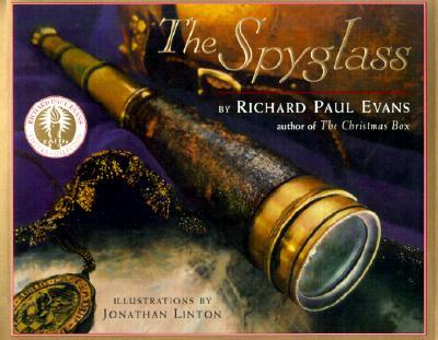 Spyglass : A Story of Faith, RICHARD PAUL EVANS, JONATHAN LINTON