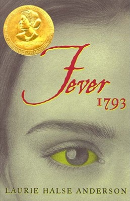Image for Fever 1793 (Seeds of America Trilogy)