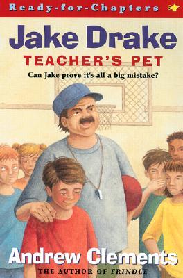 Image for Jake Drake, Teacher's Pet