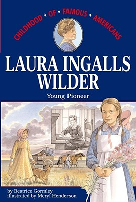 Image for LAURA INGALLS WILDER