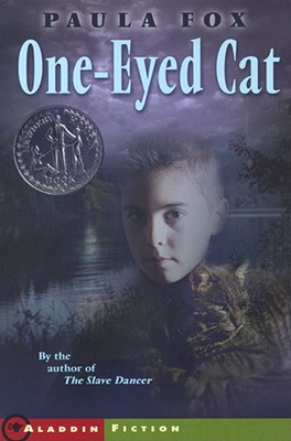 Image for One-Eyed Cat