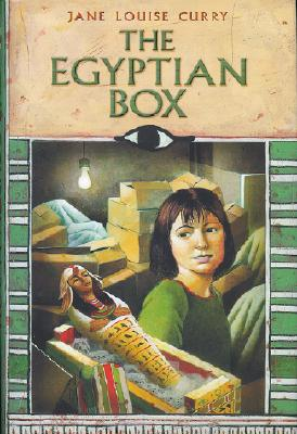 Image for The Egyptian Box