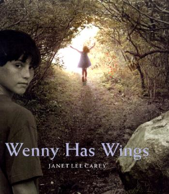 Image for Wenny Has Wings