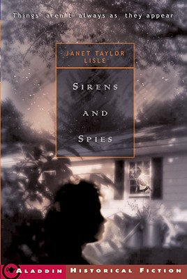Image for Sirens and Spies