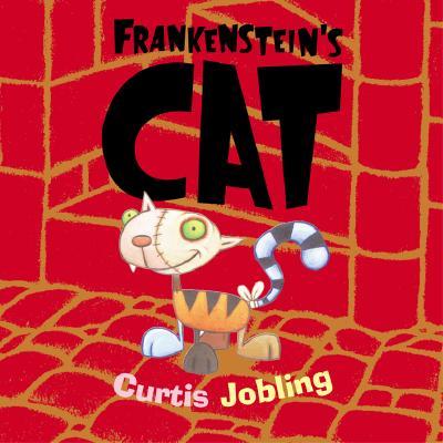 Image for Frankenstein's Cat