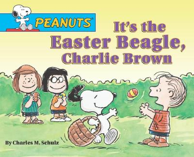 Image for It's the Easter Beagle, Charlie Brown (Peanuts)