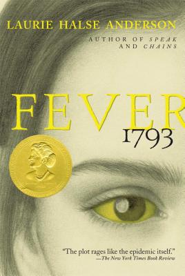 Image for Fever 1793 (The Seeds of America Trilogy)