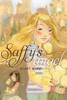 "Saffy's Angel, ""McKay, Hilary"""