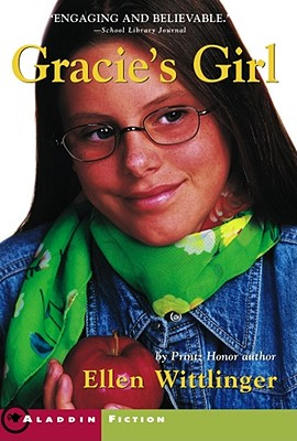 Image for Gracie's Girl