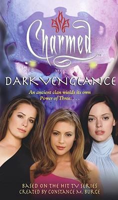 """Dark Vengeance, """"Gallagher, Diana G., M., Constance Burge"""""""